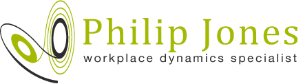 Workplace dynamics logo